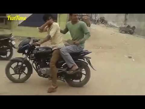 Indian Funny Videos 2016 New - Whatsapp Funny Videos Indian - Try Not To...