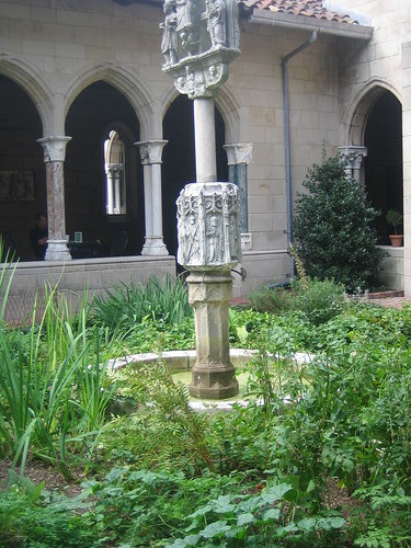 The Cloisters, The Metropolitan Museum of Art, New York _7886