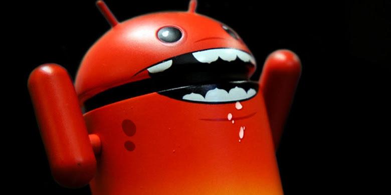 Daftar Aplikasi Boros Baterai di Android