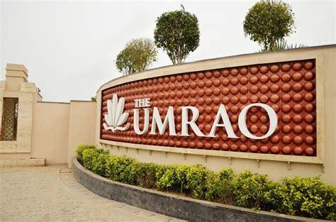 The Umrao Hotels Resorts, New Delhi, India   Booking.com
