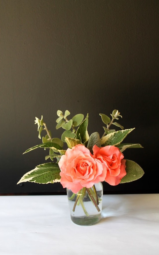 Gardens and Flower Arrangements
