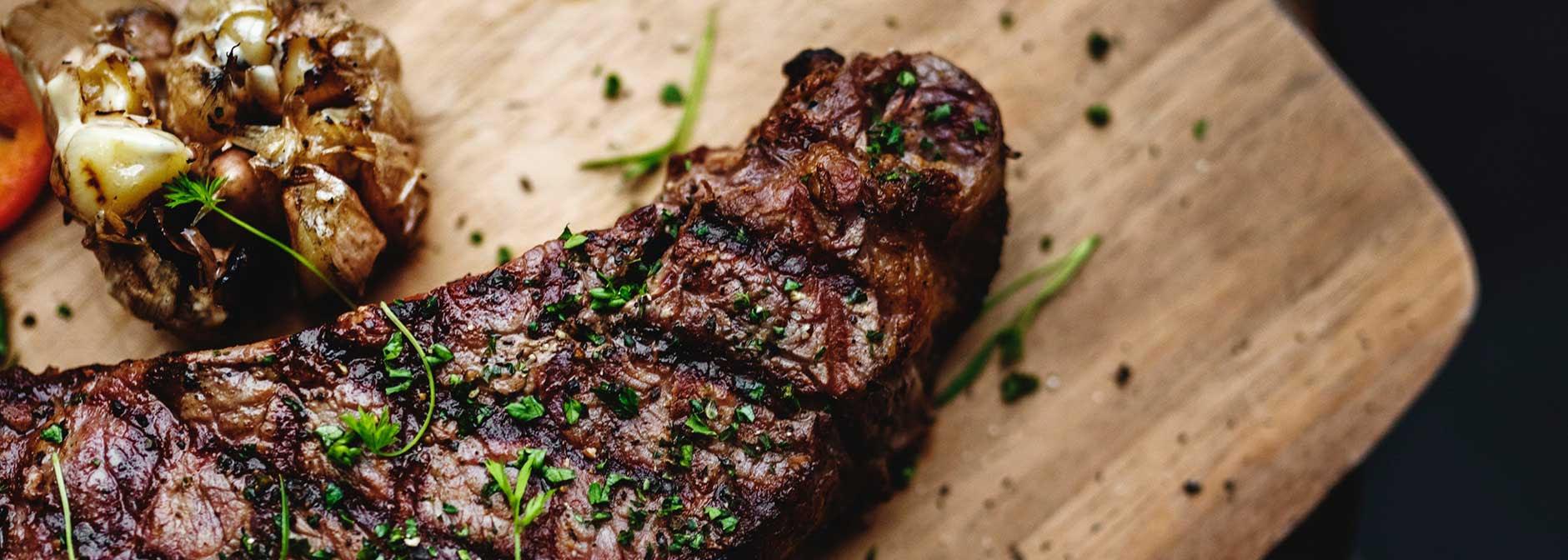 Longhorn Steakhouse - Visit LaGrange Georgia