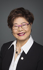 Photo - The Honourable Alice Wong - Click to open the Member of Parliament profile