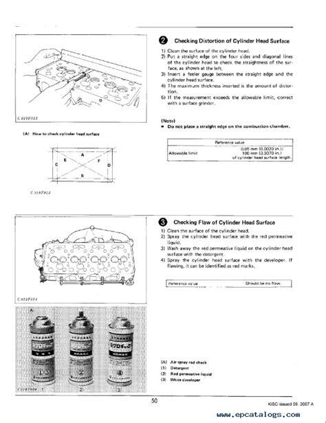 Kubota D1402/D1102/D1302-B, V1902/V1702/V1502-B Engines PDF