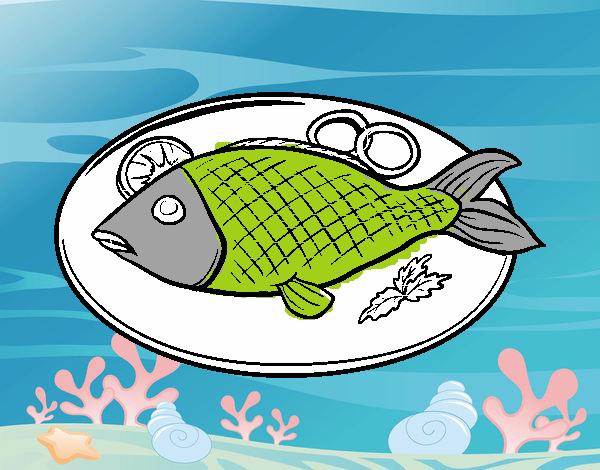 Carnes Y Pescados Animados Fondos De Pantalla