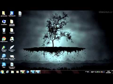 Ativando o protocolo SNMP no Windows 7