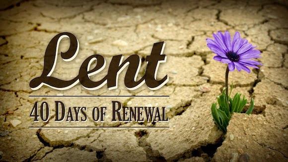 lent renewal