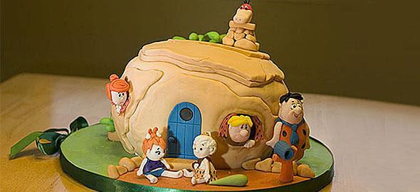 Οι 20 πιο περίεργες και εντυπωσιακές τούρτες που έχετε δει!