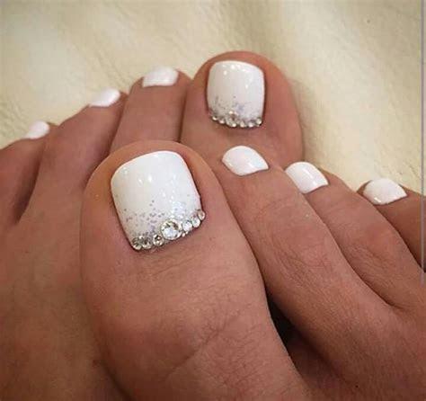 Best 25  Wedding toe nails ideas on Pinterest   Wedding