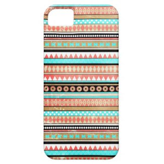 Trendy aztec iPhone 5 cover