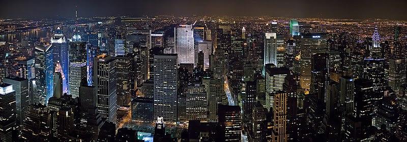 Dosya:New York Midtown Skyline at night - Jan 2006 edit1.jpg