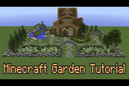 Garden Minecraft