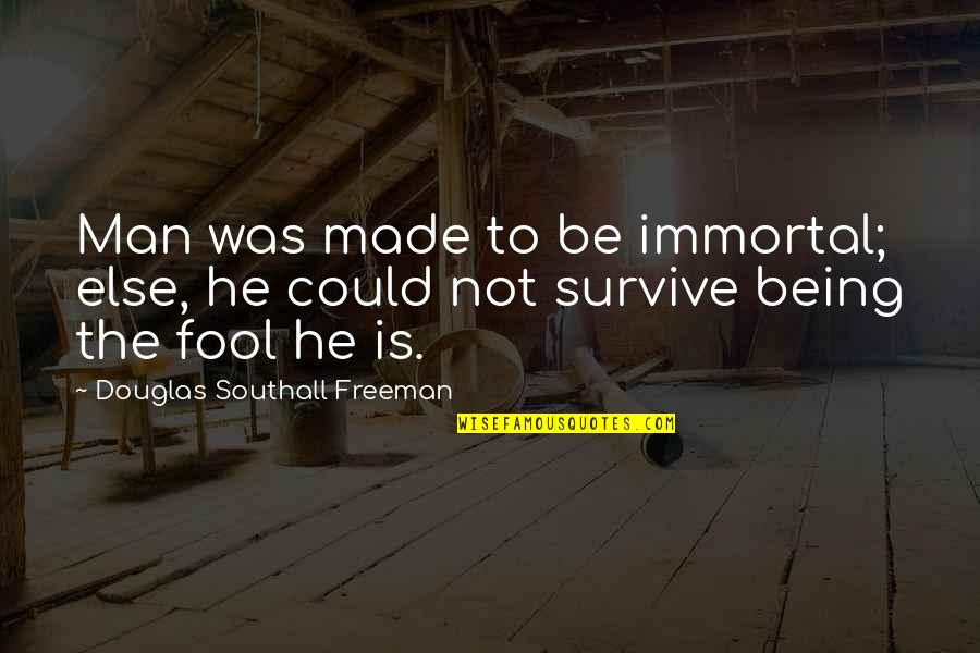 Being Made The Fool Quotes Top 8 Famous Quotes About Being Made The