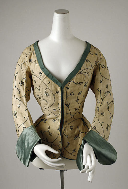 Jacket 1600-1625 The Metropolitan Museum of Art