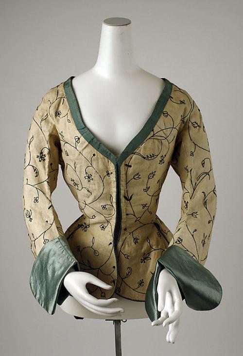 Jacket 1600-1625 The Metropolitan Museum of Art