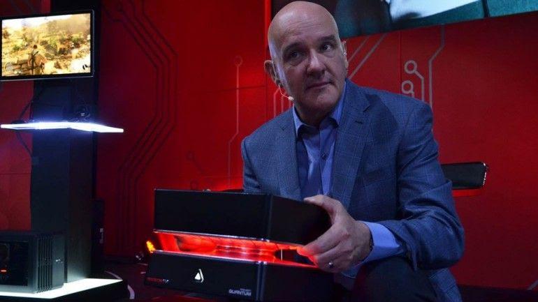 Project Quantum permitirá elegir diferentes CPUs