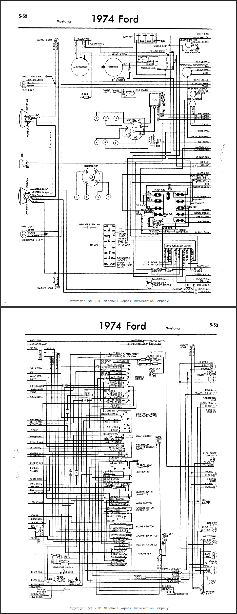 Diagram 1975 Ford Mustang Ii Wiring Diagram Full Version Hd Quality Wiring Diagram Diagramlemusg Jodenjoy It