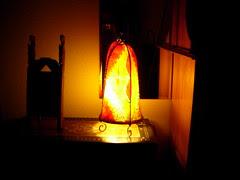 lámpada