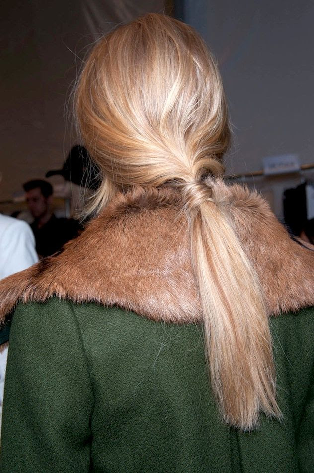 7 Le Fashion Blog 9 Inspiring Wrapped Ponytails Messy Long Ponytail Via Harpers Bazaar photo 7-Le-Fashion-Blog-9-Inspiring-Wrapped-Ponytails-Messy-Long-Ponytail-Via-Harpers-Bazaar.jpg