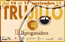 XXX Feria Agroganadera de Trujillo