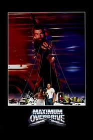 se Maximum Overdrive 1986 blu ray dansk tale online