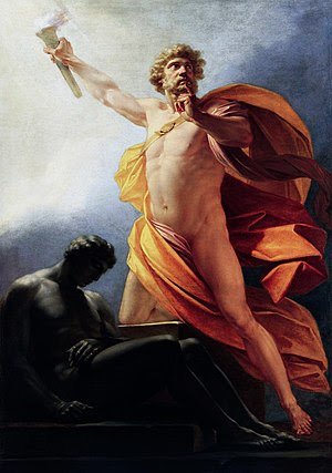 300px-Heinrich_fueger_1817_prometheus_brings_fire_to_mankind.jpg