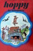 Hoppy la Marmotte