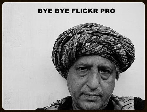 A Pro Flickr Member On Hire ...Golden Hand Shake Asked To Retire .. by firoze shakir photographerno1