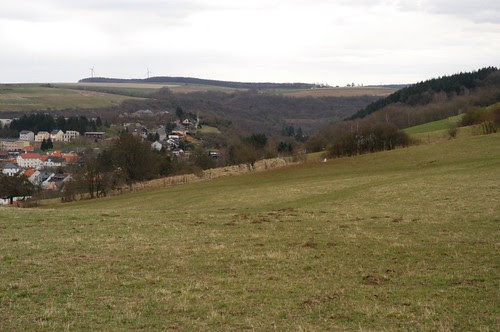 Luxembourg Countryside