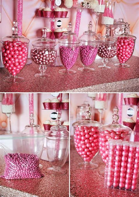 How To Set Up A Candy Buffet (Step By Step Instructions