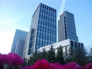 Qingdao Meitian Apartment Reviews