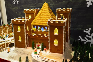 Gingerbread Village 05