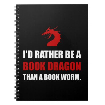Rather Book Dragon Than Worm