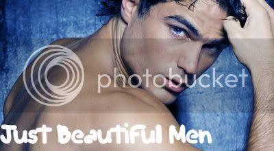 Just Beautiful Men