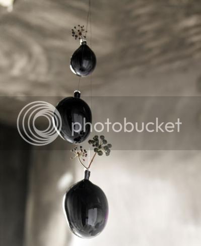 hand-blown glass baubles 4