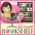 The Sweet Bookshelf