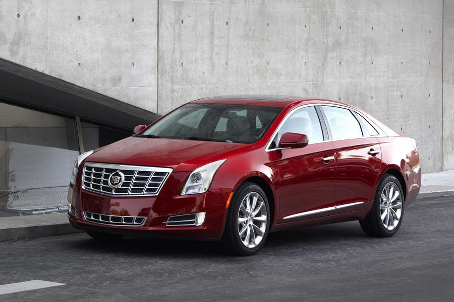 2013 Cadillac XTS Reviews, Specs and Prices | Cars.com