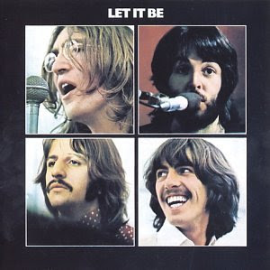 """Cover of """"Let It Be"""""""