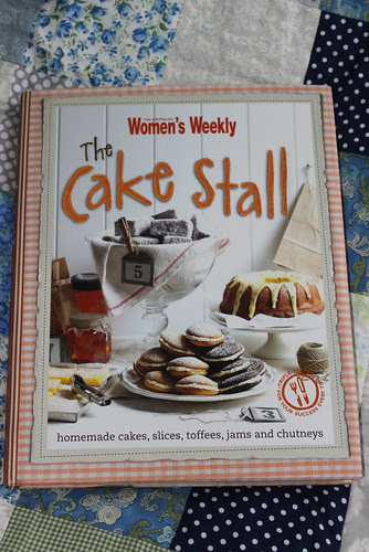 The Cake Stall book