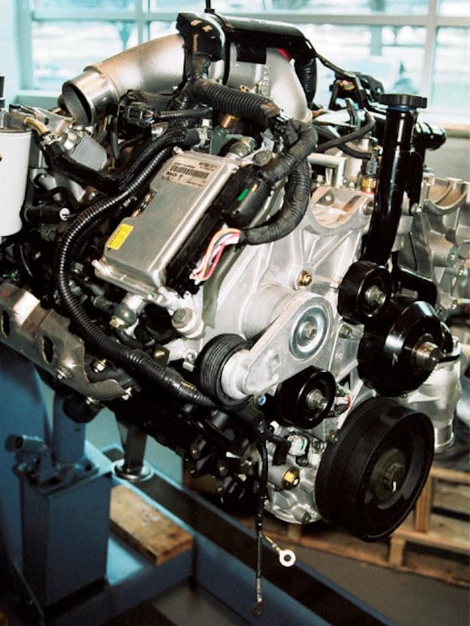 Duramax Diesel Electronics Diesel Tech Diesel Power Magazine