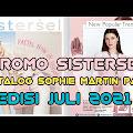 Katalog Sophie Martin Sistersel Agustus 2021*