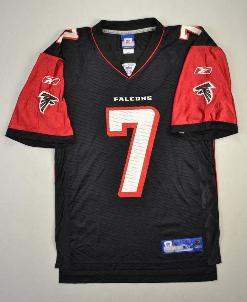 ATLANTA FALCONS NFL *VICK* REEBOK SHIRT M Other Shirts  American Football  ClassicShirts.com