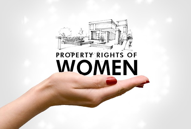 Women's Land Ownership Right and Socio-economic Empowerment in India-I by Shruti Chauhan