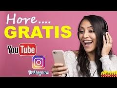 """Cara Dapet Paket GRATIS """"Youtube & Instagram"""", Khusus Indosat"""