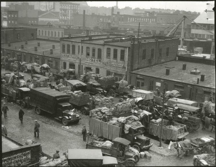 Harlem Market