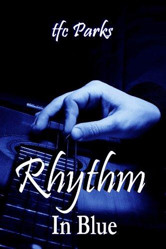 Rhythm In Blue by tfc Parks