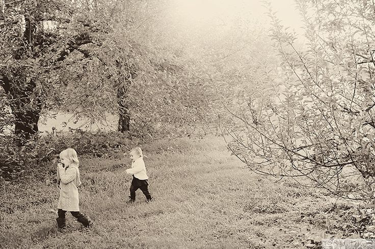enjoying nature with my children -images by C Studios - http://www.cstudiosphotography.com/