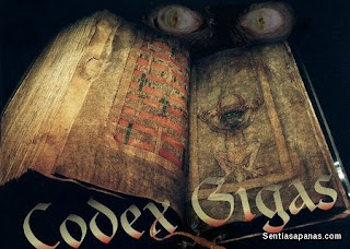 Berita Kali ini : Inilah Misteri Kitab Iblis, Codex Gigas!, Bagikan !