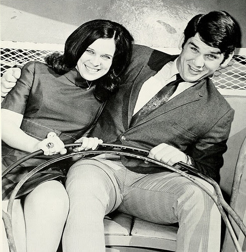 1969 tilt-a-whirl