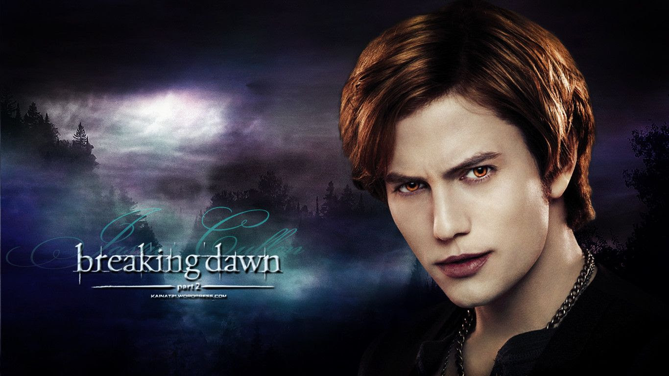 The Twilight Saga Breaking Dawn Part Ii Images Bd Part 1366x768